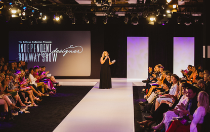 Photos Bellevue Fashion Week Kicks Off With Stunning Designs From Local Artists Seattle Refined