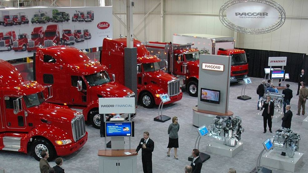 PACCAR Trucks (wiki) Kenworth_R&D_Center.jpg