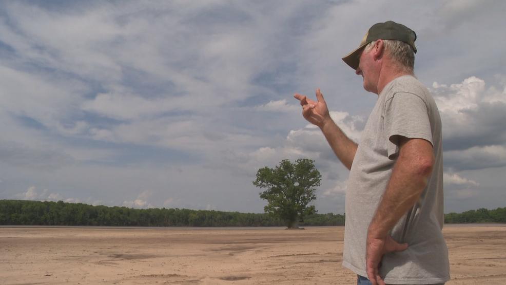 Mayflower farmer desperate for flood assistance
