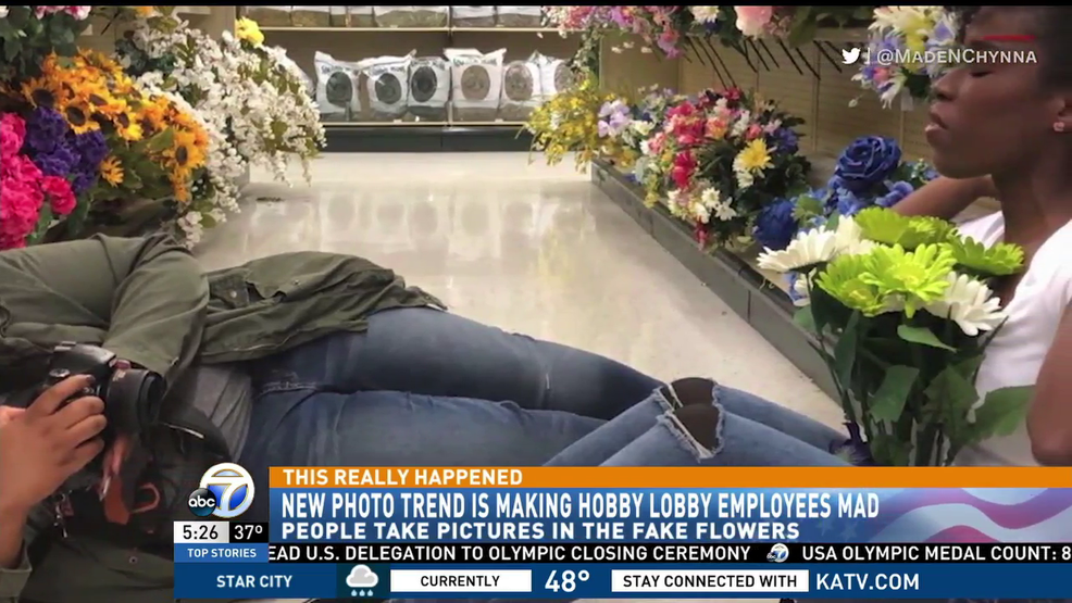 This Really Happened: Hobby Lobby challenge frustrates