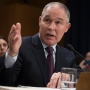 Senate on track to confirm Scott Pruitt as EPA administrator