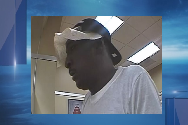 """Summertime bandits"" strike again, FBI still searching for robbery suspects"