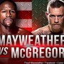 Mayweather vs. McGregor: How to watch in Eugene
