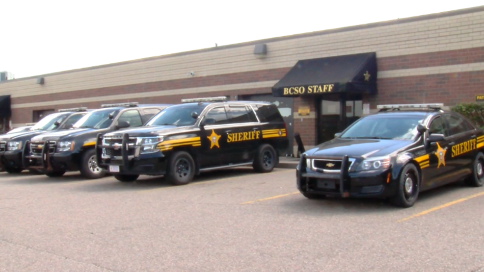 45 arrests made by multiple agencies in Belmont County during