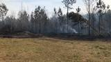 Asst. Fire Chief: Chesterfield County fire possibly started from controlled burn