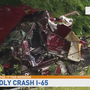 Semi driver killed on I-65 in Robertson County identified