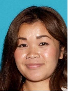 "The mother has been identified as Chiengkham Vilaysane, 31-years-old of Riverside. She may also use the name ""Cindy"" (Photo: Riverside Police Dept.)"
