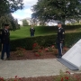 Two fallen RI soldiers honored in Garden of Heroes remembrance ceremony