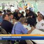 First responders honored with luncheon in Wheeling