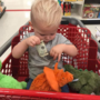Man gives $20 to toddler he just met at Target for toys following death of young grandson