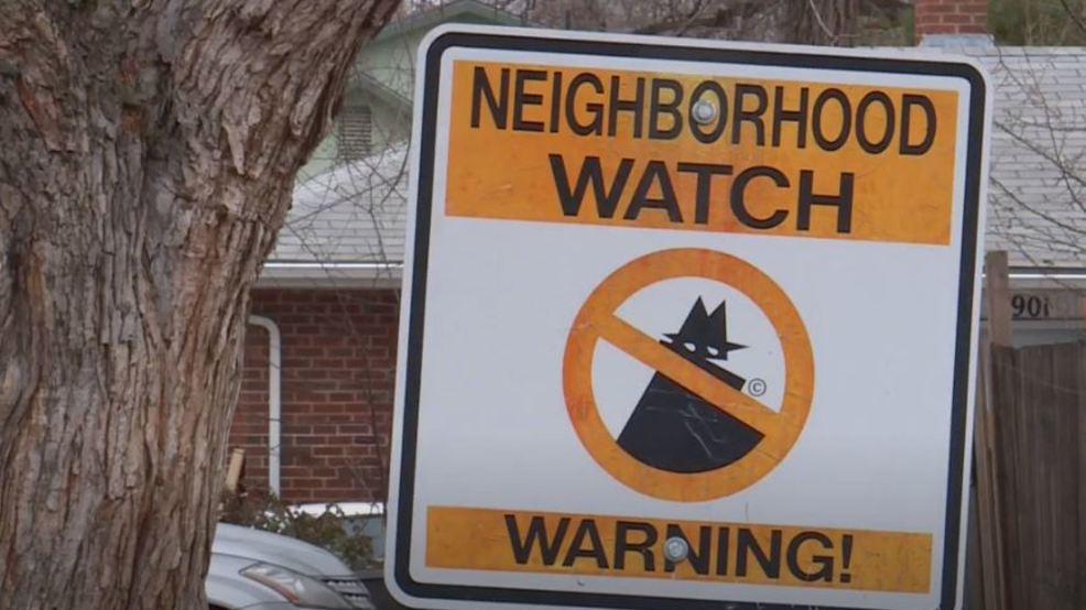 Boise neighbors react to stalking arrest near elementary school