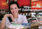 Money WACH-Small Business Loans