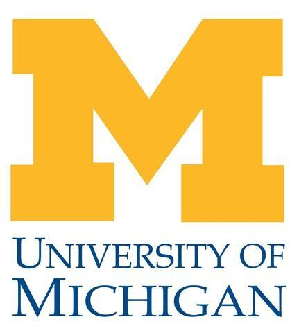 University of Michigan's ranking: 4.3