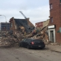 Sioux Falls building collapse