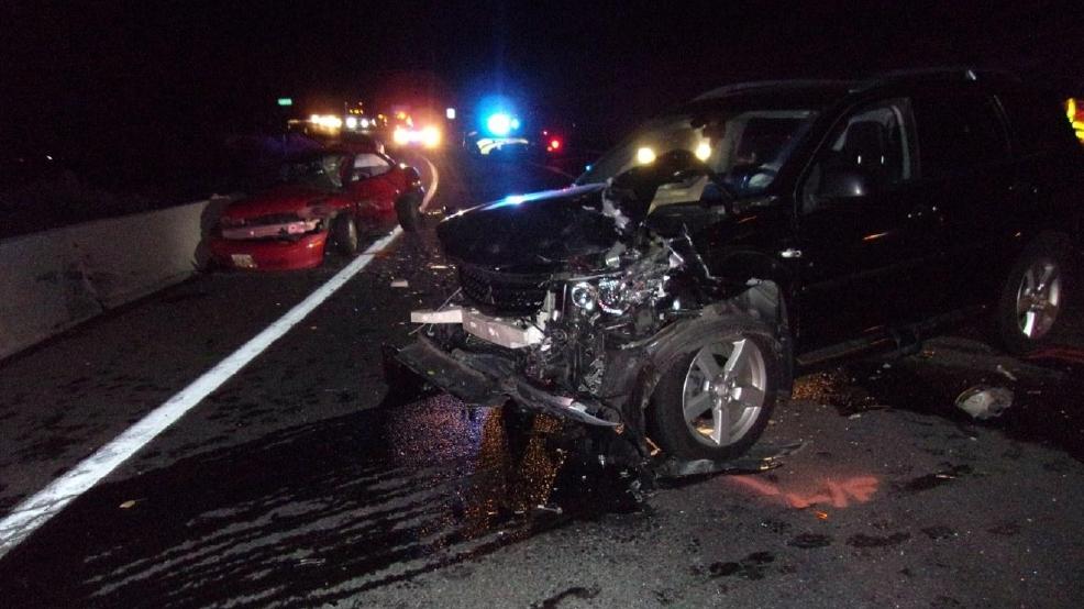 Oregon State Police investigate fatal crash near Prineville