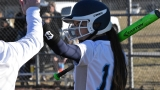 Photos: West De Pere at Bay Port softball