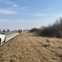 Illinois State Police respond to I-57 rollover crash