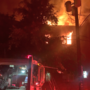 DC Fire: Man dies in 3-alarm fire in DC apartment that displaced 200