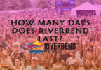 Riverbend Giveaway May 21
