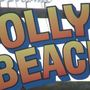 New nearly $37,000 Folly Beach 'Welcome' sign designed to resemble a 1950s postcard