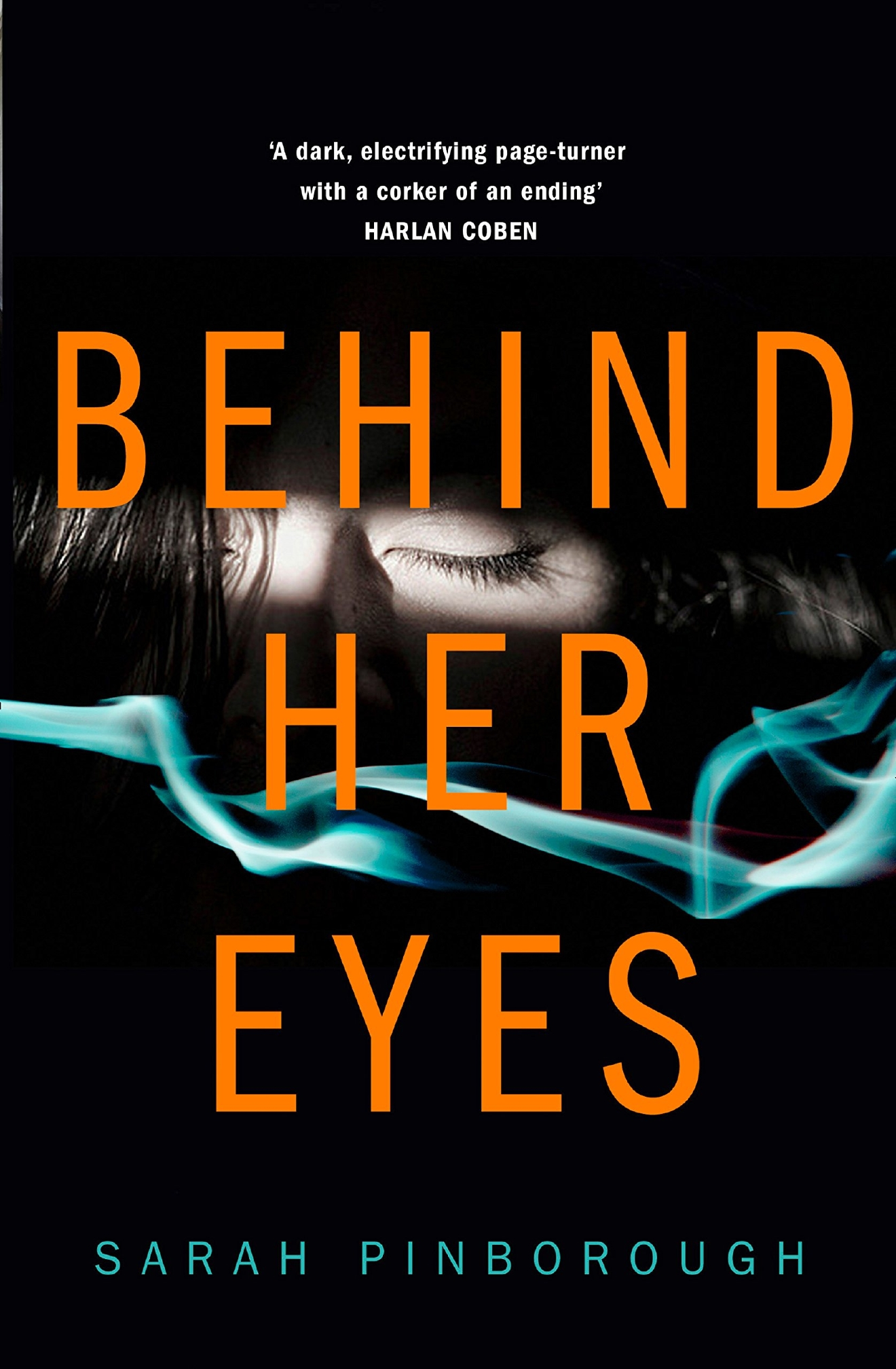 "If you're looking for a psychological thriller you can't put down until the end (missing ""Gone Girl"" anyone?),  you'll want to grab a copy of ""Behind Her Eyes."" This suspenseful read starts off with an encounter at the bar between single mom Louise and a mystery man. But the next day, she finds out her kissing partner from the night before is her new boss, and what's more, he's married. She soon gets to know his wife, but suspects their marriage problems stem far beyond infidelity. (Image: Flat Iron Books)"