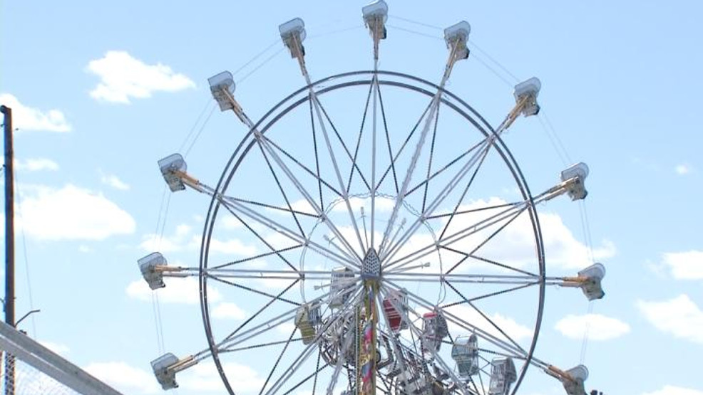 DuQuoin State Fair reports high numbers this year | WRSP