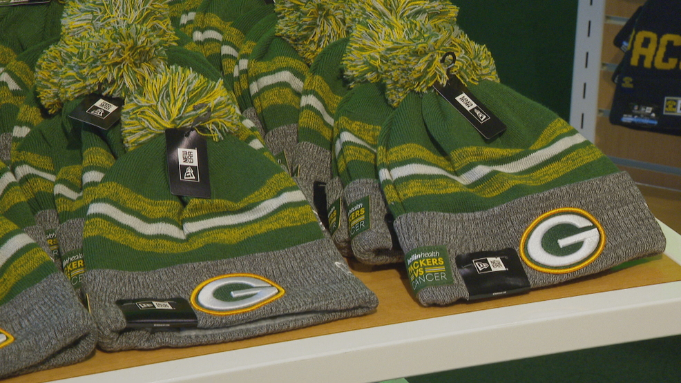 Fans Can Help Fight Cancer With The Packers And Bellin Health Wluk
