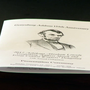 Students celebrate the 154th Anniversary of the Gettysburg Address