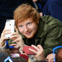 Ed Sheeran knocks Drake off top spot with Spotify's most streamed song