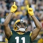 No charges for Packers' Davis for false airport bomb threat