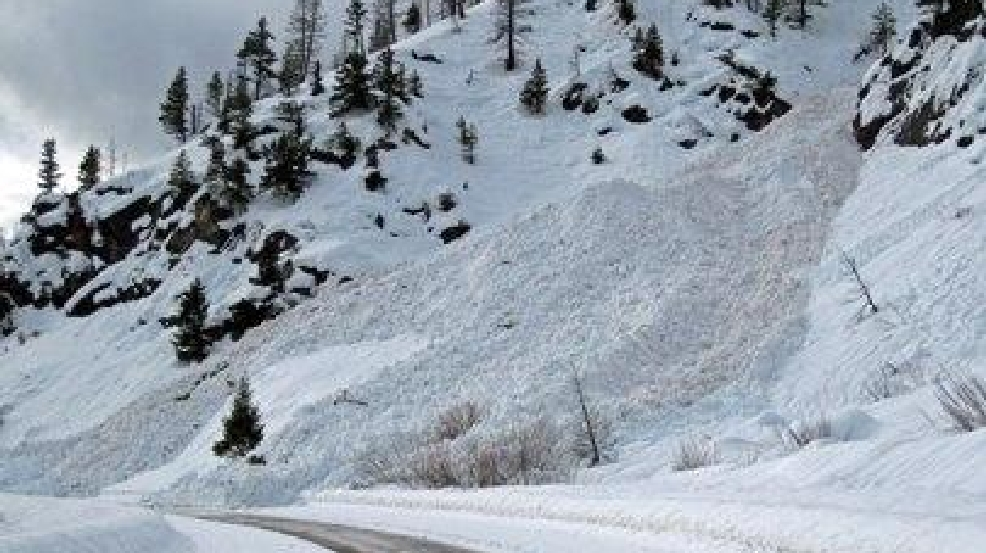 ITD: Highway 21 back open from Idaho City to Stanley | KBOI