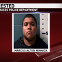 Las Cruces father accused of child abuse shook crying infant, police say