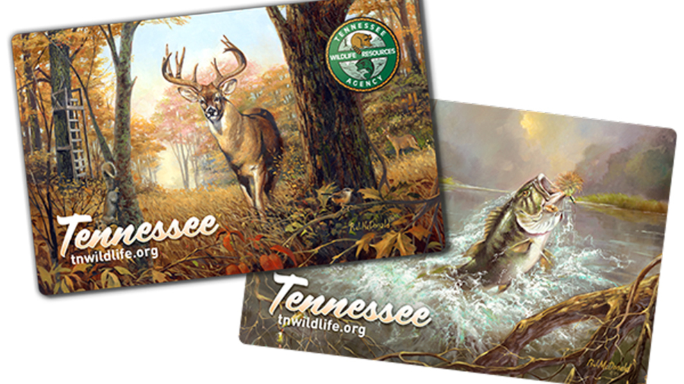 2018 2019 tennessee hunting fishing licenses on sale wtvc for Tn fishing regulations 2017
