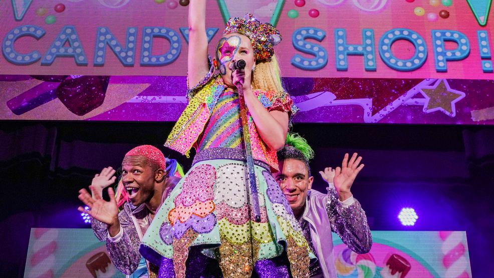 Popular Nickelodeon star JoJo Siwa coming to Utah in 2020
