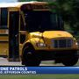 OSHP ramps up school zone enforcement