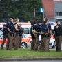 Police give all-clear in Munich shooting; say suspect dead