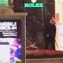 Arrest report: Bellagio robbery suspect says he feared for family's safety
