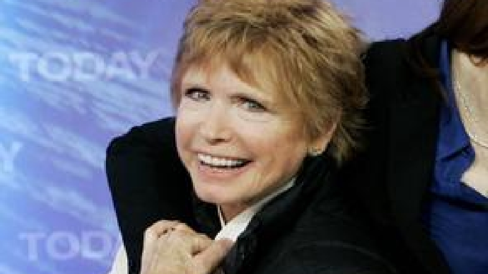 bonnie franklin applause