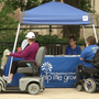 Toledo Zoo partners with Ability Center to hold annual 'ADA Day Informational Fair'