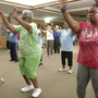 Toledo-Lucas County Health Department offers free beginner Tai Chi classes for seniors