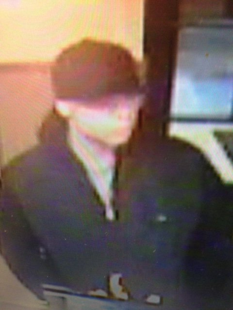 Suspect in Denny's fire incident (Photo courtesy Clackamas County Sheriff's Office)
