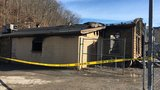 One killed in fire at DOH garage in Webster County