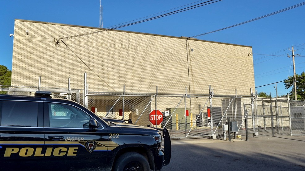 Female inmates describe repeated sexual abuse at Jasper jail