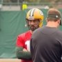 Packers: Rodgers could be out for rest of season