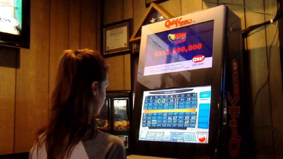Ohio Lottery expands Keno games | WTOV