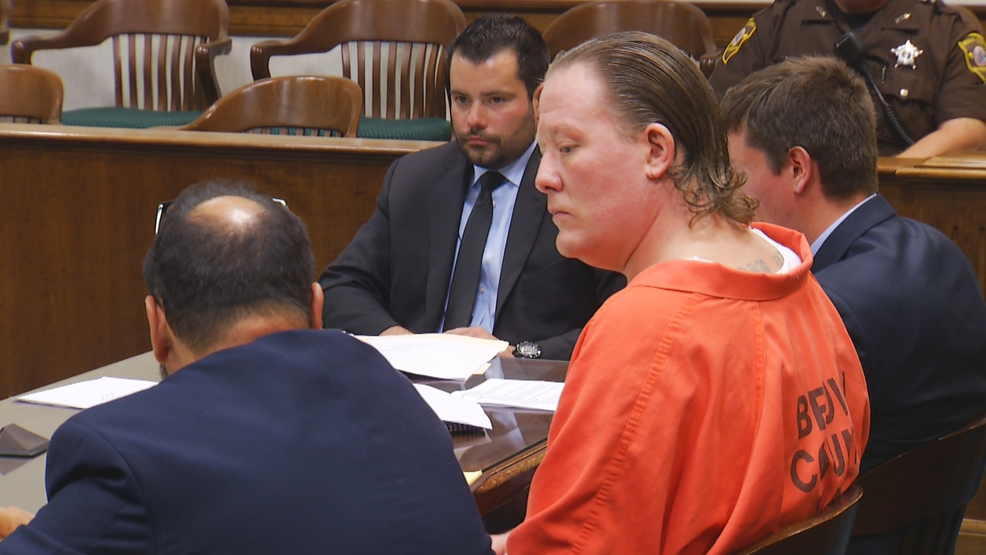 Arguments Heard On What Evidence Will Be Allowed At Burch