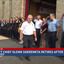 Deputy chief with Rochester Fire Department retires after 41 years