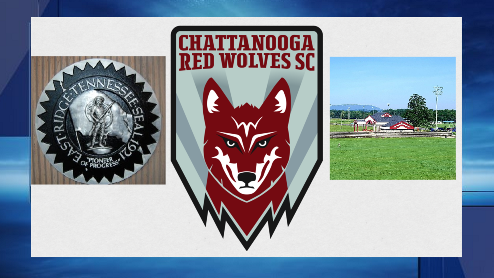 Chattanooga Red Wolves & East Ridge.png