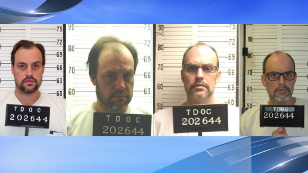 Tennessee executes death row inmate Lee Hall
