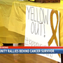 BerryStrong: Community rallies for Spanish Fort teen diagnosed with rare cancer